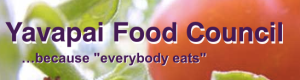 Yavapai Food Council logo